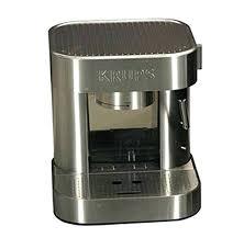 Krups Espresso Machine Parts 963 Maker Manual