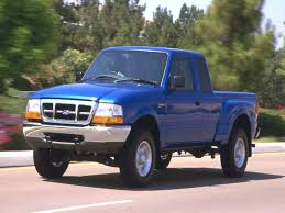 100 Ford Mid Size Truck Size Models