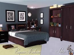 Lulu265s Expresso Bedroom