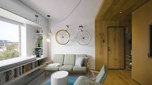 100 Interior Design For Small Flat NEVER TOO SMALL Ep10 35m2 Tiny Apartment Type Street Apartment