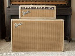 Fender Bassman Cabinet 1x15 by Perfect Harmony Choosing The Right Speaker Cabinet Tone Report