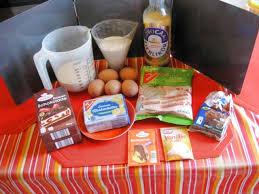 4 schoko nuss kuchen ohne ei rezepte kochbar de