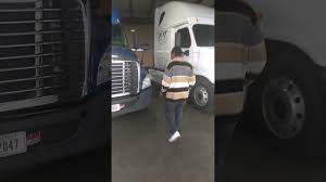 AIT Trucking Las Vegas - YouTube