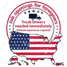 100 Usa Trucking Jobs Truck Drivers Needed Immediately Job Openings For Foreigners