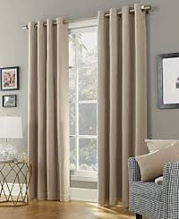 Purple Ruffle Curtain Panel by Curtains And Window Treatments Macy U0027s