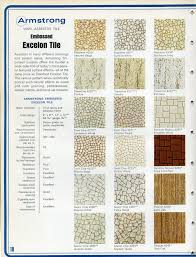 asbestos books armstrong flooring catalog product data for builders