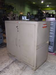 Stanley Vidmar Cabinets Locks by Storage Cabinets Inter Plant Sales Machinery