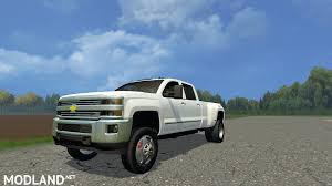 Chevy Silverado 3500 Family Truck Mod For Farming Simulator 2015 ... Ford Truck Pack Mod Download Fs Mods At Farming Simulator Uk Peterbilt 379 Heavy Hauler Mod Hub 2013 Man Tga 28430 V 10 Simulator Modboxus Titan20 Plow V10 For 2015 Download Milktruck Kenworth Version File Db Page 496 F350 Brush For 15 Ls Mercedes Benz 2 Mods Dodge 2500 Lifted Landscape Truck 82 2011 Trucks And Trailers Nhu Quynh Dvd