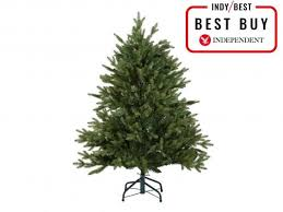 Best 7ft Artificial Christmas Tree by 11 Best Artificial Christmas Trees The Independent
