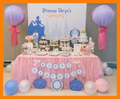 Birthday Party Themes For 1 Year Old Baby Girl Awesome 36 Unique E