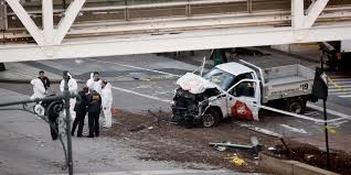 K2 Solutions, Inc. – New York Terror Attack – October 31, 2017 Terrorist Sayfullo Saipov Drives Home Depot Truck Through Lower File2017 Nyc Truck Attack Truckjpg Wikimedia Commons Rental With Hitch Toronto Best Resource Burnout Youtube Hire Cost Actual Store Deals Road Warrior Is It Too Easy To Rent A Rentals Prices Milwaukee 800 Lb Capacity D Handle Hand Hd800p The Two Dead Multiple People Hit By In New York Cw33 Depot Rental Coupon Gillette Wy Coupons Burnout Rates In Neat Goodees Amp