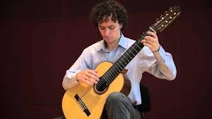 preli guitare a le international guitar competition maurizio biasini preliminary