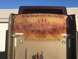 100 Wolfpack Trucking A Gallery Of Our Trucks At Wolf Pak Transport LLC