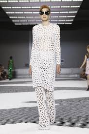 100 Mim Design Couture Giambattista Valli Haute AW 20152016 Collection Flower
