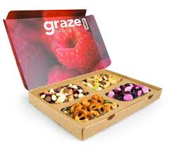 Graze Box Free Sample Code - 2018 Deals I Have Several Coupons For Free Graze Boxes And April 2019 Trial Box Review First Free 2 Does American Airlines Veteran Discounts Bodybuilding Got My First Box From They Send You Healthy Snacks How Much Is Chicken Alfredo At Olive Garden Grazecom Pioneer Woman Crock Pot Mac Amazin Malaysia Coupon Shopcoupons Bosch Store Promo Code Cheap Brake Near Me 40 Off Code Promo Nov2019 Jetsmarter Dope Coupon
