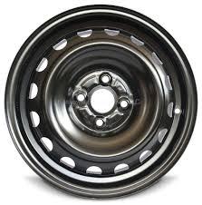 Toyota Prius New Steel Wheel 15 X 5 12 13 14 15 16 426110D600 ...
