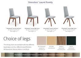 Stressless Laurel Dining Chair