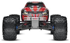 100 Truck Maxx Amazoncom Traxxas T 33 110 Scale NitroPowered 4WD Monster