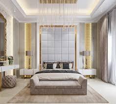 deco chambre parentale moderne déco suite parentale 6 chambres à coucher design moderne