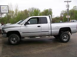 100 Dodge Pickup Trucks For Sale 2001 Ram 2500 For Sale In Montevideo 1B7KF23671J582998