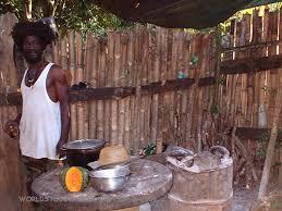 Jamaican Pumpkin Soup Youtube by Jamaican Pumpkin Soup Ital Recipe