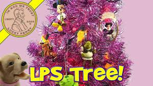 Spongebob Halloween Dvd Episodes by Christmas Tree Setup Lights U Ornaments Youtube