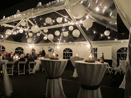 Outdoor Lighting Ideas For Wedding