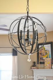 DIY Chandelier Ideas And Project Tutorials