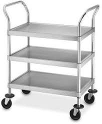 Williams Sonoma Utility Cart