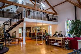 100 Converted Churches For Sale Church Converted Into Loftlike Home Via Reddit