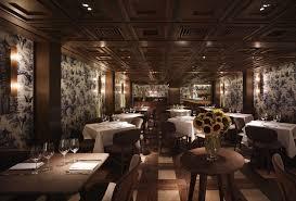 208 Duecento Otto Restaurant Interiors Delood