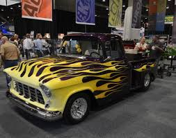 Over-sized Custom Truck - Photos - The Coolest, The Wackiest, The ... Wilwood Flappy Paddle Heads Photos Of The Insane Pimped Out Trucks That Japanese Drivers Trickedout Allnew F150 Pickups Seek Hottest Truck Award At Pimped Up Deco Trucks Illumating The Streets In Japan Out Cars Carsut Uerstand Cars And Drive Better Rene Guillot 10 Tricked Rangers Fordtrucks 1998 Toyota Tacoma Custom Mini Truckin Magazine Heres Why Fords Pimpedout New F450 Limited Pickup Costs Ride Style With This Monster Limo Autofoundry Trickedout Meaning English Language Learners Stack Exchange