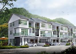 100 Houses In Malaysia 15 Unique Property Types In You Should Know About