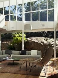 100 Mck Architects Skirt Rock House Knoll Inspiration