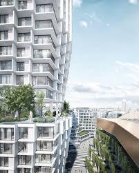 100 Jds Architects JDS Reveals Plans For An Expanding Mixeduse