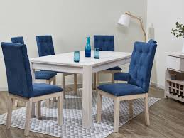 Whitewash Dining Chairs 50-75% Off SALE - Upholstered Blue Fabric ... White Washed Ding Table Zef Jam Teak Java Whitewash Standard Ubase 200 6 To Wash Groups Formal Wood Room Set In Shop Classic Pedestal Finish By Home Chairs The Number One Article On Round Ronan Natural Chair Pier 1 Imports 70s Upholstered Whitewashed Ideas Decofurn Fniture Rita Whitewash Ding Chair Orleans Ii Extendable Trestle Enchanting Kitchen Options Wooden Jute Lovely Jeffan Jv Hly101 Of 2 Hailey