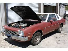 Classic Vehicles For Sale On ClassicCars.com For Under $5,000 ...