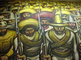 David Alfaro Siqueiros Murales Y Su Significado by Porfirismo Mad About The Mural
