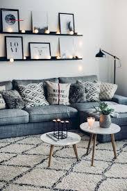 57 cozy living room apartment decor ideas