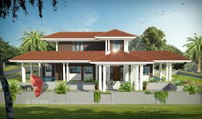 100 Bungalow Design Malaysia 20 Roof Fluxstiriinfo