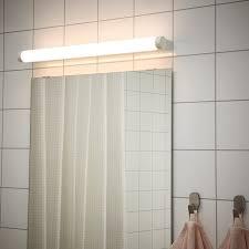 raksta wand spiegelleuchte led weiß 60 cm ikea österreich