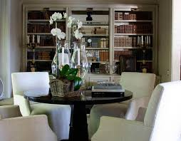 Dining Room Library Combination