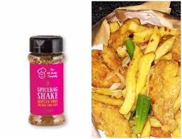 radio cuisine lidl lidl is selling spice bag seasoning 98fm