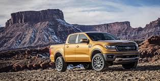 Ford Ranger 2019: The Beloved, Iconic Pick-up Truck Is Finally ...