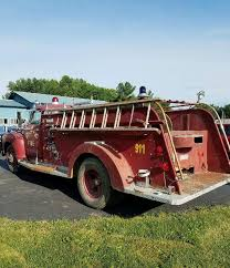 Fire Trucks Around Missouri - Home | Facebook Trucks Fire Engines And More In Vanderbrinks Lewis Collection Sale Fdnytruckscom Andy Leider Collection Auctions 1936 Ford Champion Fire Truck Owls Head Transportation Apparatus Sale Category Spmfaaorg Page 4 Vintage From The Seventies For On Machines4u Old Ford Trucks For Sale Antique Maxim Pumper Engine Editorial Photography Sales Old Seagrave Truck Item Bu9912 Sold March 7 Government Food Mobile Kitchen For North