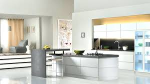 Kitchen Trends 2016 Design Modern Layouts Island
