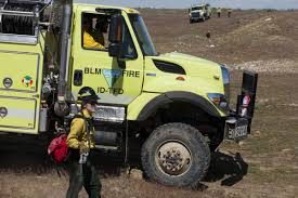 Lightning Sets Off 3,000-acre Wildfire North Of Carey | Southern ... Wild Fire Truck Ccf Sur Unimog Rc Youtube Southwestarea Departments Gear Up For Wildfire Season Krtv Devastating Photos Show Wildfires Toll On A California Cannabis Brush Trucks Keystone Wildfire Crew Auburndale Student Coordinates Relief Focus Marshfield Afd Still Helping With Bastrop Fire Kut Czech Tatra Refighting Model In Australia Czechtrade Offices Full Service Prevention And Safety Adding Multimedia Chartis Enhances Its Protection Unit Tomica Premium No 02 Morita Wildfire Truck Red Diecast Figure