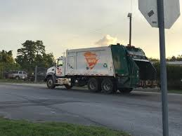 100 Truck Town Summerville To Pay Carolina Waste Added 171K In July Includes Out