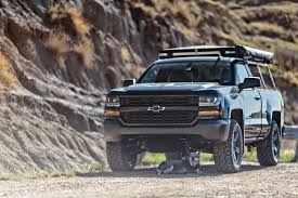 Overland Build - Page 2 - 2014 - 2018 Chevy Silverado & GMC Sierra ...