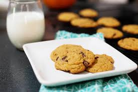 Krusteaz Pumpkin Pancakes by Pumpkin Pancake Chocolate Chip Cookies U2013 Gluten Free Or Not
